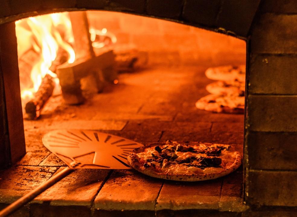 Pizzarias se adaptam para conquistar clientela durante a pandemia — Foto: Divulgação