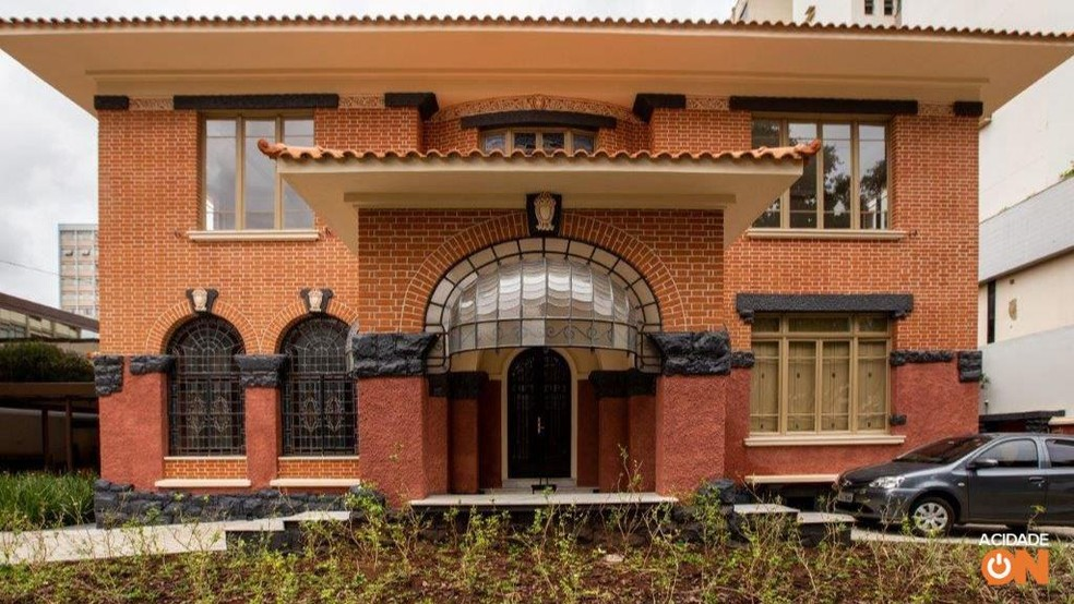 Biblioteca Sinhá Junqueira em Ribeirão Preto (SP) — Foto: Divulgação
