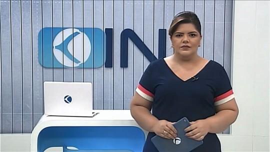 Integração Notícia Triângulo Mineiro – edição de terça-feira, 22/10/2019