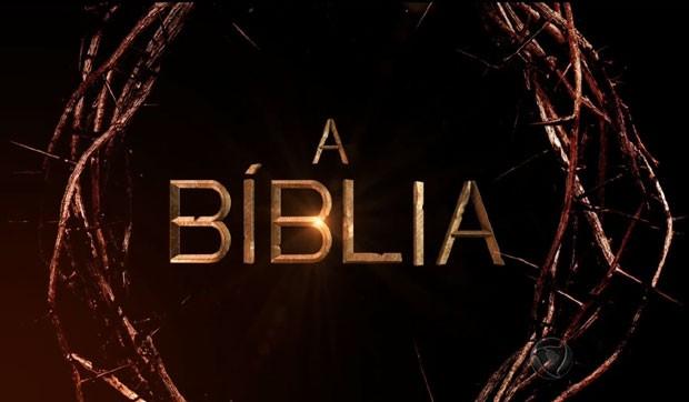 A Bíblia: série em dez episódios (Foto: Divulgação)