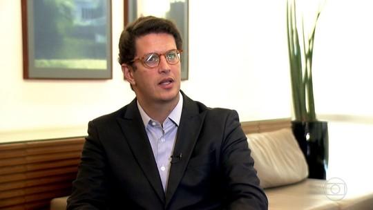 Bolsonaro indica ex-secretário de Alckmin para o Meio Ambiente