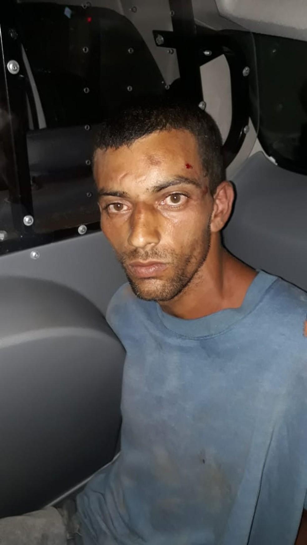 d83d86392 Homem é preso suspeito de sequestrar e estuprar jovem em Jaú | Bauru ...