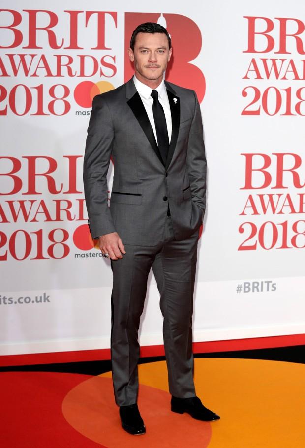 Luke Evans (Foto: Getty Images)