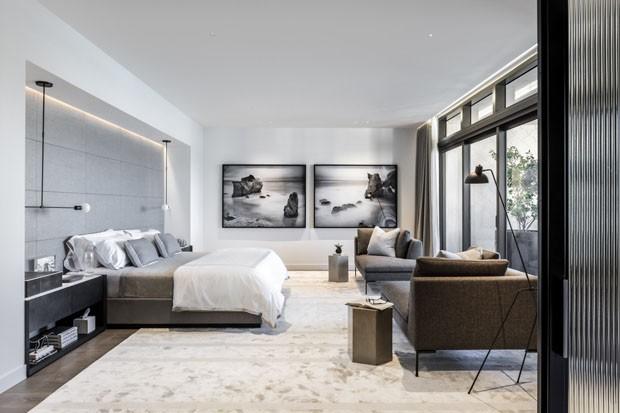 vista para o oceano destaque em casa de us 20 milh es. Black Bedroom Furniture Sets. Home Design Ideas