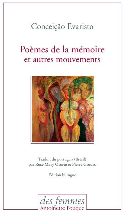 'Poèmes de la mémoire et autres mouvements'