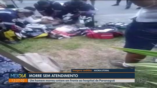 Suspeito de matar artista de rua em Paranaguá é denunciado por homicídio