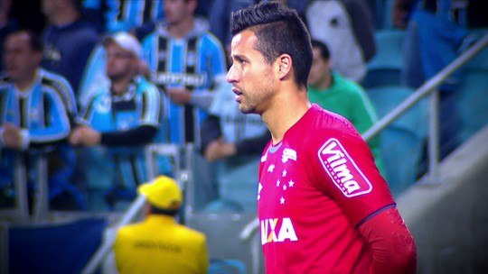 Fábio e Magrão relembram início em Cruzeiro e Sport e trocam elogios