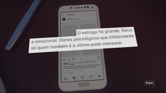 Influenciadora digital denuncia estupro em beach club em Jurerê Internacional