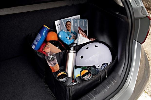 Organizador de porta-malas (Foto: Divulgação )