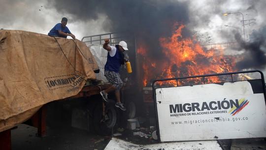 Foto: (Marco Bello/Reuters)