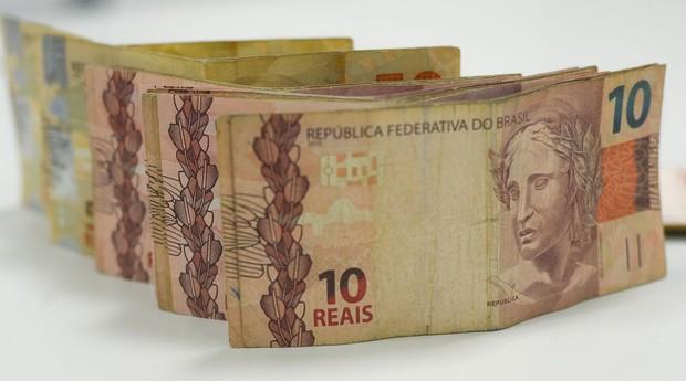 Dinheiro  (Foto: Marcello Casal jr/Agência Brasil)
