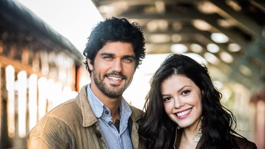 'Tempo de Amar': elenco grava primeiras cenas da próxima trama das 6