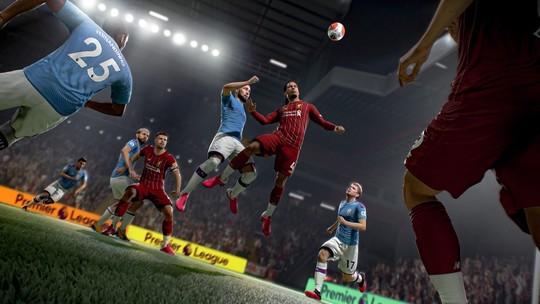 Foto: (Divulgação/EA Sports)