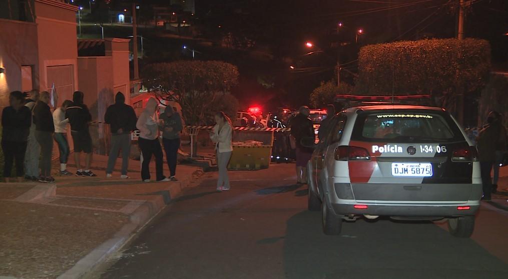 Após assalto com reféns, suspeitos morrem durante troca de tiros com a PM em Mogi Guaçu