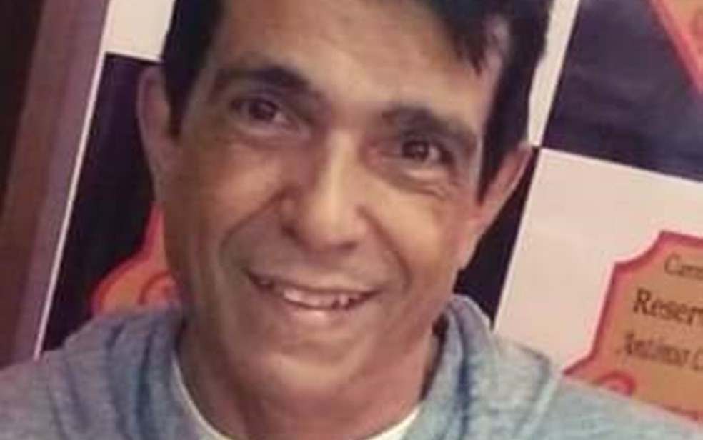 Ex-secretário de Cultura de Carmo do Rio Claro, Omar Nogueira é encontrado morto dentro de casa — Foto: Redes Sociais