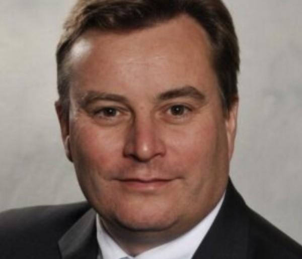 Ex-ator mirim Kevin Davis pretende ser candidato a prefeito de Londres (Foto: Reprodução)