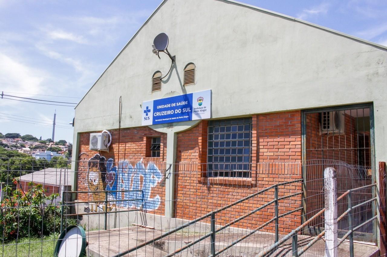 Atendimento na unidade de saúde Cruzeiro do Sul em Porto Alegre é suspenso após roubo de cabos