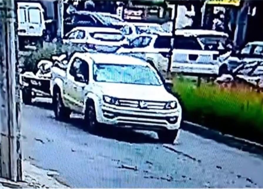 Polícia Civil identifica motorista suspeito de atropelar e matar mulher em Juiz de Fora
