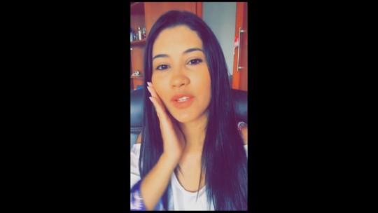 Com vídeos de 10 segundos, jovem do MA vira sensação do Snapchat