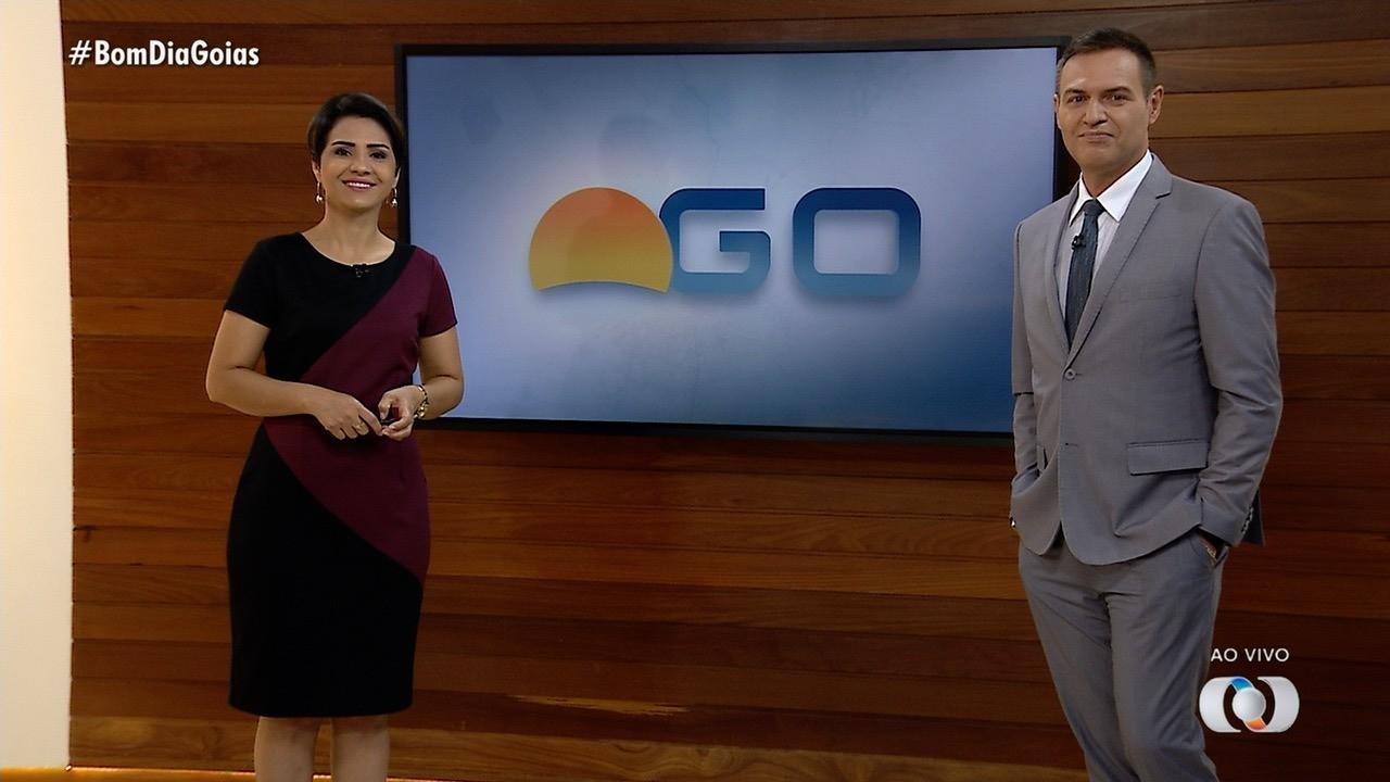 Veja os destaques do Bom Dia Goiás desta sexta-feira (20)