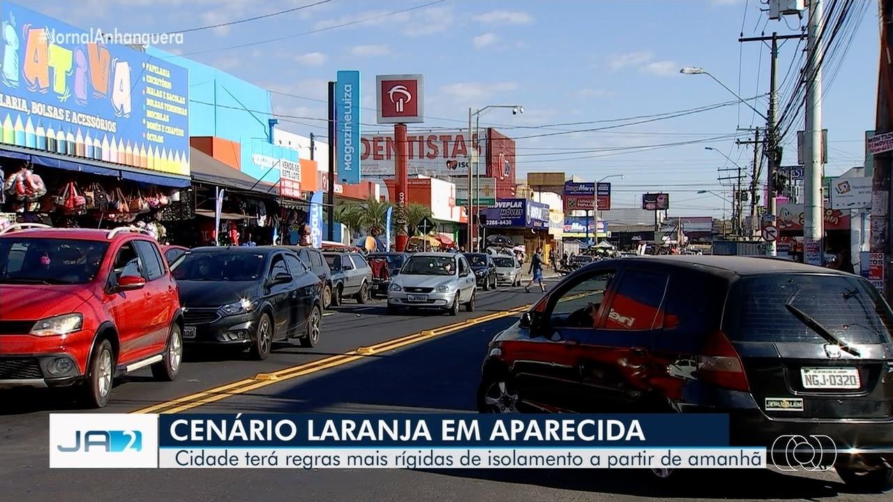 VÍDEOS: Jornal Anhanguera 2ª edição de sábado, 4 de julho de 2020