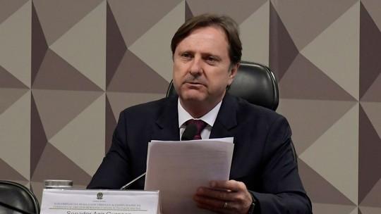 Foto: (aldemir Barreto/Agência Senado)