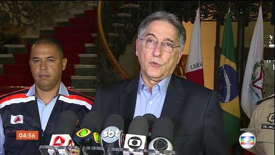 PF faz buscas em endereços do ex-governador Fernando Pimentel (PT) em MG