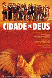 filme Ciudad de Dios