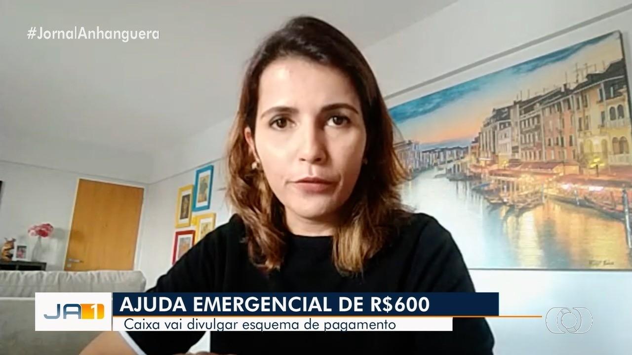 VÍDEOS: Jornal Anhanguera 1ª Edição de segunda-feira, 6 de abril