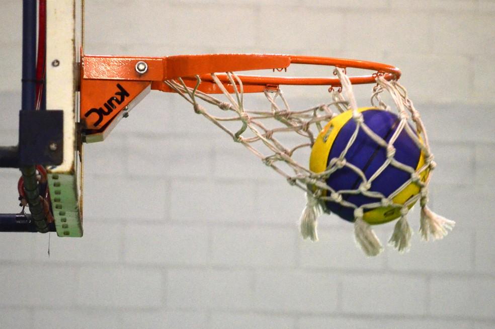 Competição será de 29 até o dia 30 de novembro  — Foto: Danilo Sardinha/GloboEsporte.com
