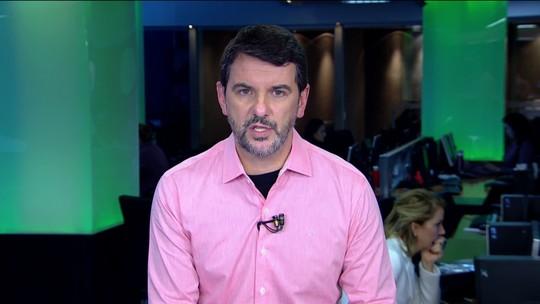 Jornalista diz que Inter deve anunciar Rodrigo Caetano nesta segunda