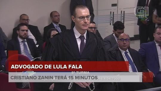 Advogado de Lula diz que Moro 'construiu acusação própria' e pede nulidade do processo