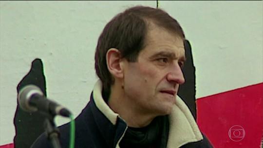 Líder do ETA, grupo separatista basco, é preso na França