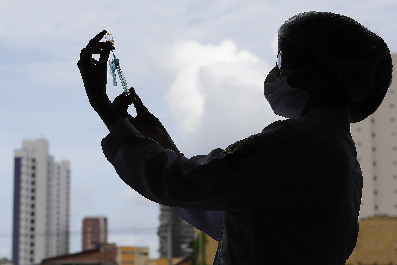 Jaboatão dos Guararapes amplia vacinação contra Covid-19 para pessoas a partir de 30 anos