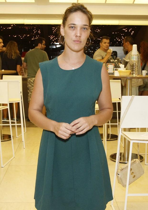 Adriana Birolli (Foto: Thyago Andrade/Brazil News)