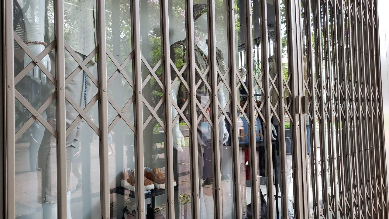 Desembargadora suspende decisão que permitia reabertura do comércio não essencial em BH