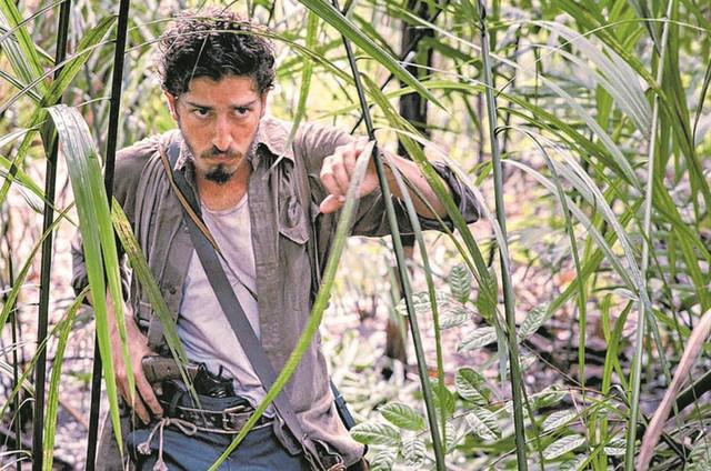 Johnny Massaro (Foto: Filipe Duque)