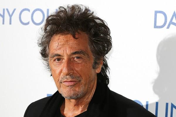 Al Pacino (Foto: Getty Images)