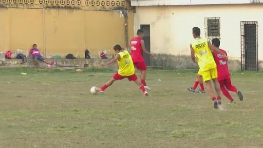 Galvez levará apenas 25 dos 32 atletas para a Copa São Paulo de futebol junior