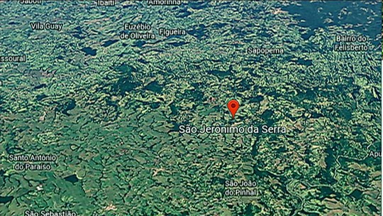 Terremotos de 4,5 e 5,1 graus de magnitude atingem o Paraná