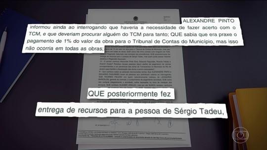 Executivo da OAS cita TCM em esquema de corrupção no Rio