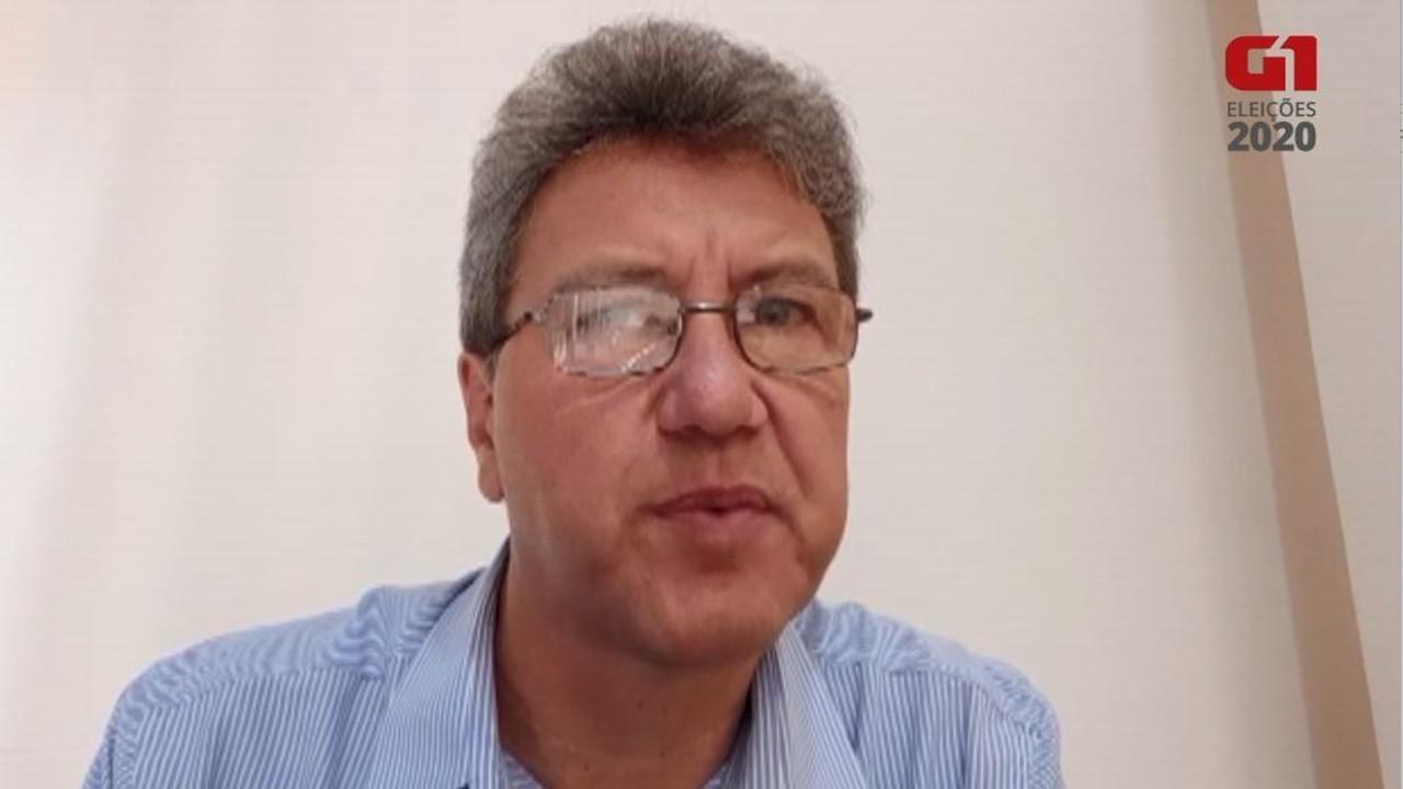Rogério Menezes (PV) fala sobre prioridade para saúde em Campinas