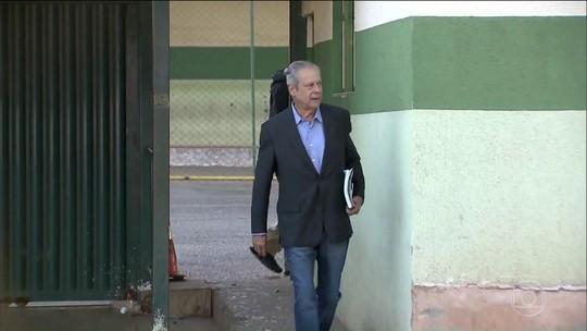 Raquel Dodge se manifesta no STF contra pedido da defesa para evitar prisão de José Dirceu