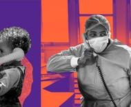 Quem cuida dos filhos das enfermeiras durante a pandemia?