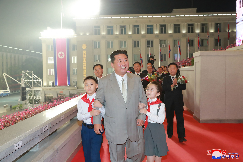Coreia do Norte lançou 'projétil não identificado', afirma Exército sul-coreano