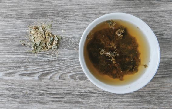 Chá de maracujá com camomila (Foto: Divulgação)