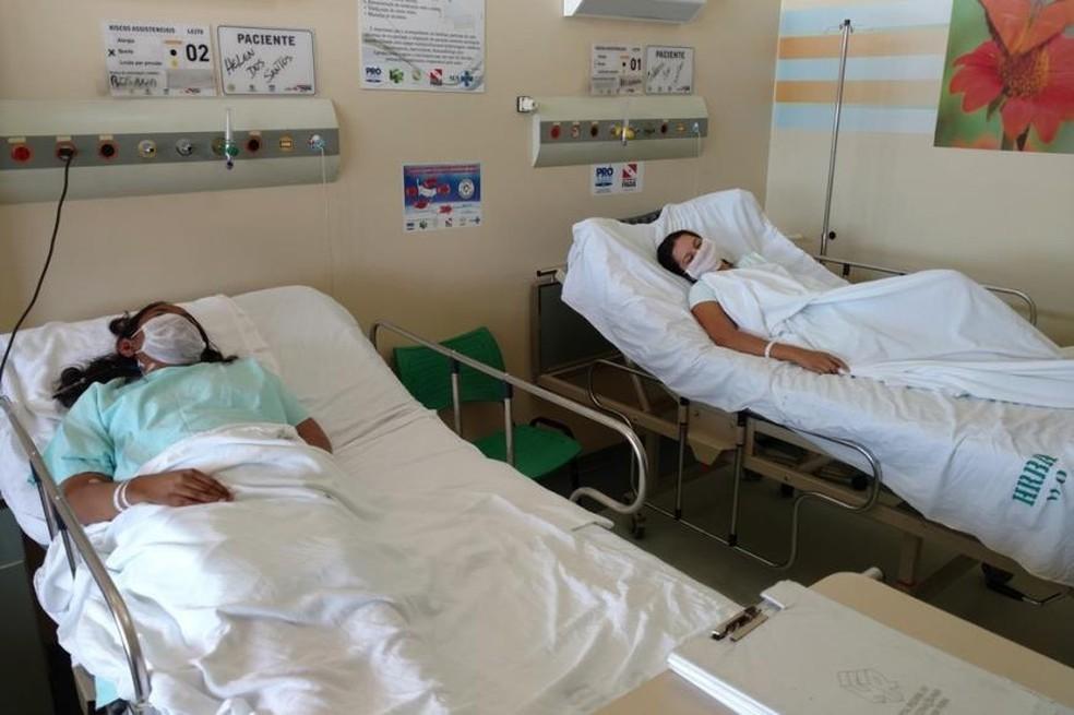 A doação de rins pode ser feita tanto entre pacientes intervivos (Foto: Reprodução/Agência Pará)