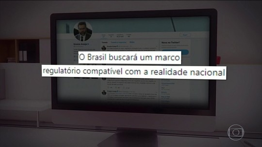 Brasil não estará em pacto da ONU para migração, diz futuro ministro