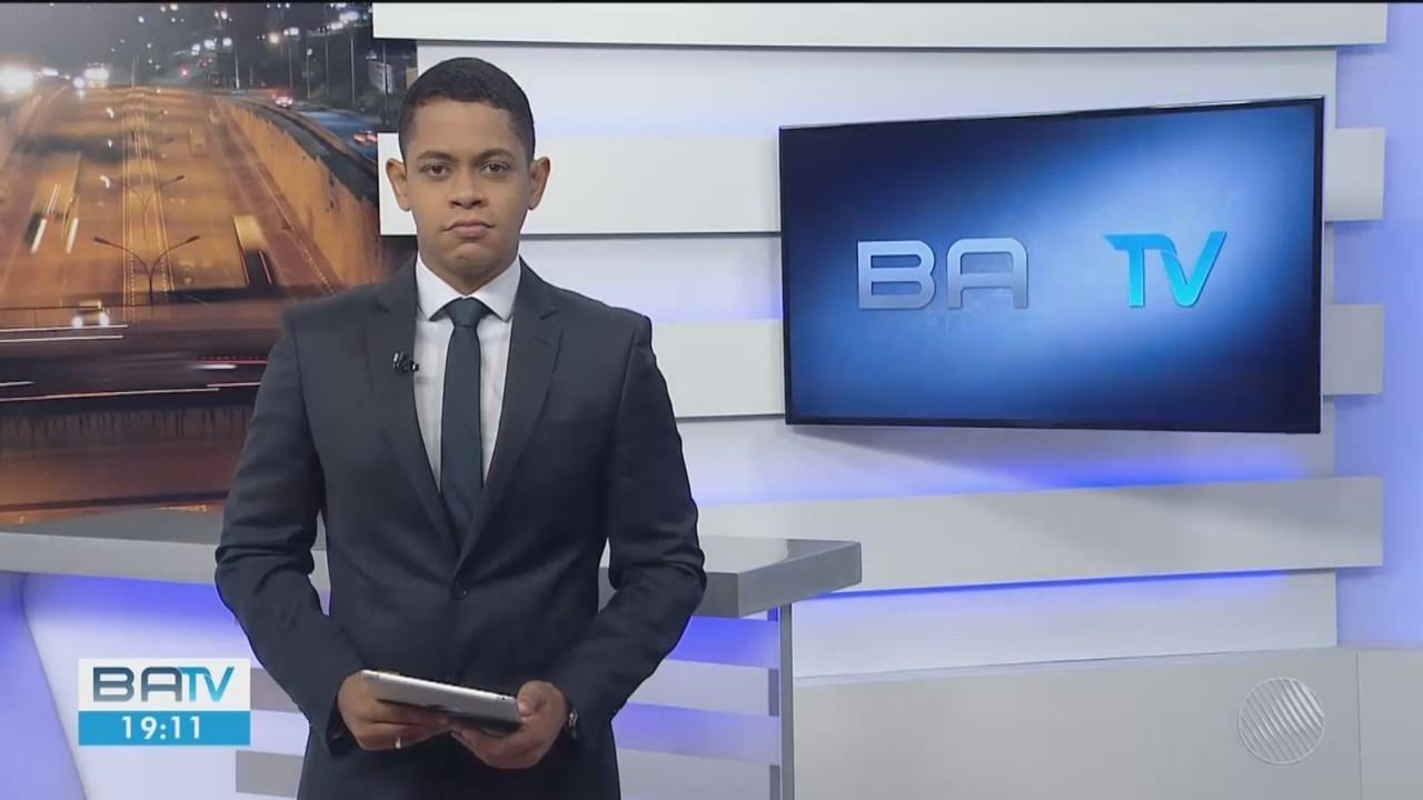 Bloco 01 - BATV Subaé - 16/11/2020