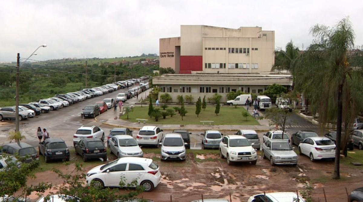 Médicos do Hospital Ouro Verde decidem entrar em greve, diz sindicato